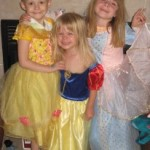 The power of pretend: Chelsea's Closet brings dress-up and play to hospitalized children