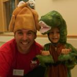 My Experience as a Volunteer – by Jason Fullan