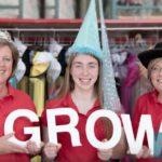 GROW: The Advantis Community Fund 2017 Winners | Advantis Credit Union