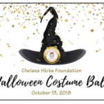 Get Your Tickets to the 9th Annual Halloween Costume Ball — October 13, 2018